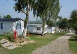 Camping Warlincourt-lès-Pas - Camping Au Bord De L'Authie