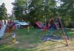 Camping Tintigny - Safari tent at Camping Val d'Or-2