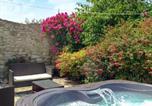 Location vacances Portland - Guillemot Cottage-1