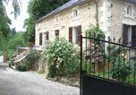 Location vacances Montcléra - Le grand gite de Pech-quizel-1