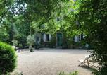 Hôtel Saulieu - Les Chambres d'Hôtes du Bois Joli-2
