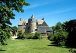 Location vacances Berric - Manoir de la Sénéchaussée de Lantiern-2