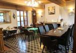 Hôtel Ambérieux - Le Relais Des Dames-2