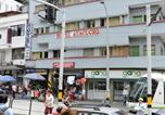 Hôtel Medellín - Hotel Ayacucho Real-1