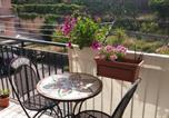 Location vacances Mascali - Panoramic House-4