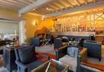 Hôtel 4 étoiles Saint-Arnoult - Hotel Restaurant Le Dauphin et Le Spa du Prieuré-2
