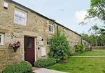 Hôtel Alnwick - Snowdrop Cottage-1