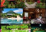 Hôtel Fortuna - Hotel Rancho Cerro Azul-1