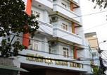Hôtel Quy Nhơn - Khang Khang 4 Hotel-1