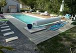 Location vacances Saint-Paul-le-Jeune - Les villas des ayres-4