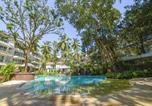 Location vacances Baga - Hi Hospitality - Waves Calangute-2