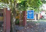 Hôtel Costa Rica - Pagalù Hostel-3
