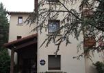 Hôtel Manthes - Auberge de La Valloire-1
