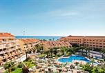 Hôtel Arona - Coral Compostela Beach-1