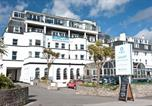 Hôtel Bournemouth - Suncliff Hotel - Oceana Collection-2