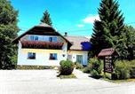 Hôtel Plitvička Jezera - House Ana-1