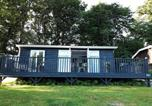 Location vacances Caernarfon - Chalet 174 Mill Stream, Glan Gwna Holiday Park-1