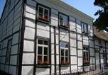 Hôtel Hasselt - Hotel Herenhuis-3