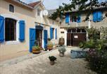 Hôtel Gers - Viella Vacances-1