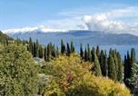 Location vacances Gardone Riviera - Villa Serendipità-4