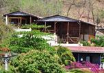Hôtel San Juan del Sur - Buena Onda Backpackers-4