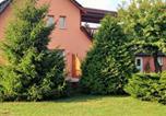 Location vacances Liepen - Ferienhaus Moewe-2