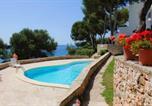 Location vacances Cala Ferrera - Cala d'Or Apartment Sleeps 4 Pool Air Con-4