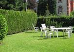 Location vacances Spa - Holiday home Le Refuge-3