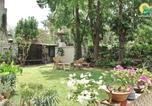 Location vacances Jaipur - 1 Br Boutique stay in Bani Park,, Jaipur (B440), by Guesthouser-3