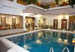 Hôtel Iquitos - Victoria Regia Hotel-1