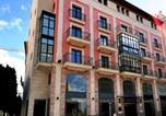 Hôtel Banyalbufar - Hotel Continental Palma-1