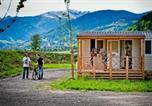 Camping Mondsee - Camping Bella Austria-3