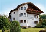 Hôtel Bad Ditzenbach - Landhotel Sonnenhalde-1