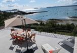 Holiday Home Le Littoral