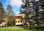 Hôtel Gare de Tortona - Park Hotel-4