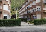 Location vacances Pesaguero - Apartamento Peñalabra-4