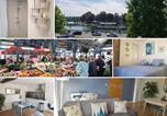 Location vacances Ocquerre - Disneyland-Paris-Hyper centre-Vue sur Marne-3