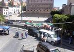 Hôtel Guanajuato - Hotel Casa de Sancho-1