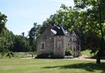 Hôtel Luynes - La Commanderie de Ballan-3