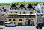 Hôtel Zeltingen - Hotel Moselschild-2