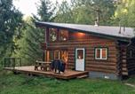 Location vacances Chilliwack - Holiday Home 97mf Lakefront Cabin w/Private Dock-1