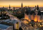 Hôtel Ottawa - Fairmont Chateau Laurier Gold Experience-2