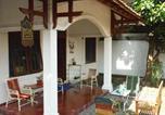 Hôtel Indonésie - Netjes Home-2
