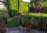 Location vacances Balatonvilágos - Lily House-3
