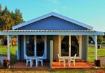 Location vacances Swellendam - Chris Elle Cabins Petite-1