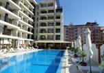 Hôtel Несебър - Cantilena Complex