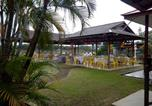 Hôtel Kuala Terengganu - Qurata Riverside Resort-3