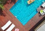 Location vacances  Réunion - Villa Rue des Sables-1