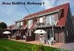 Location vacances Wittmund - Haus-Suedblick-Wohnung-4-1