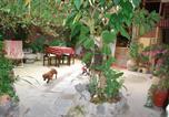 Hôtel Ollantaytambo - Kiswar Lodge-2